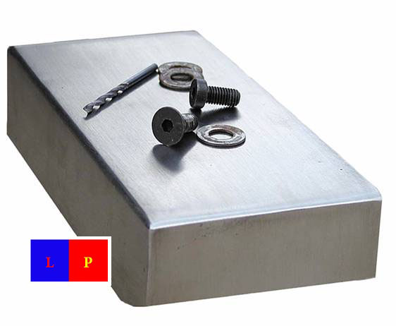 Nam châm lọc sắt phẳng